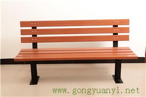 青岛户外园林椅子