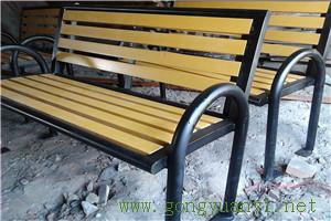 北京公园椅子|公园座椅KH-037