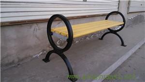 北京园林座椅