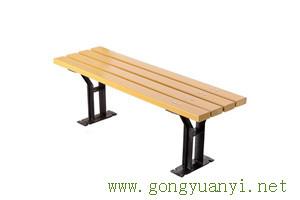 新疆公园椅|公园座椅PT-003A