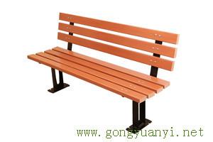 青岛户外园林椅KT-010A