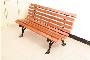 山西园林椅|靠背椅KT-008
