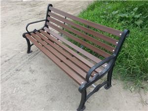 北京公园椅|靠背座椅KT-004