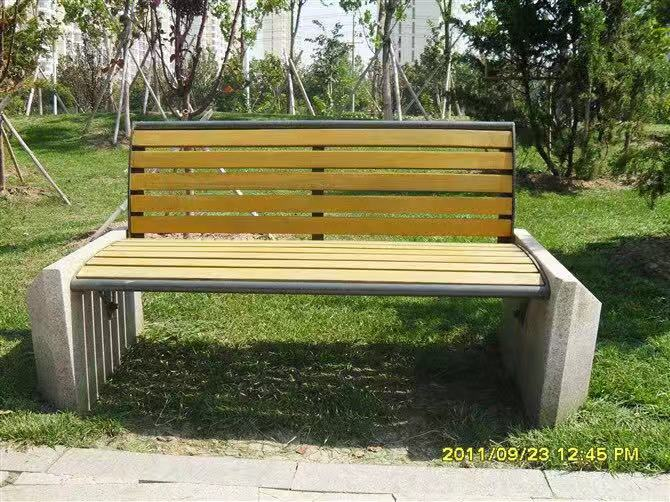 成都休闲椅|石材座椅SC-003