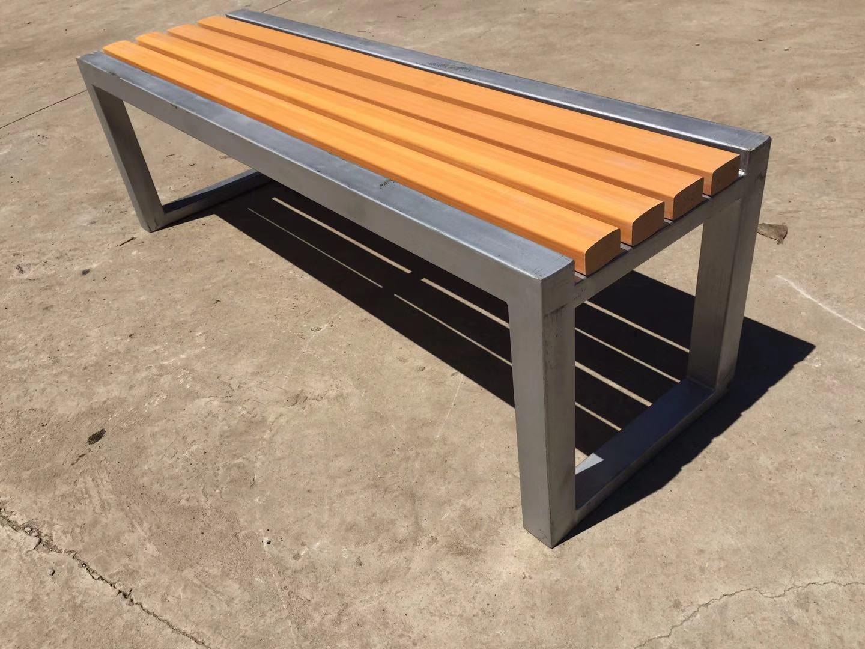 新疆园林椅|平凳椅PH-004