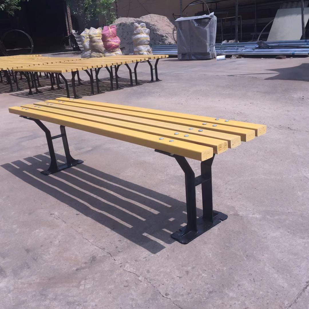 保定公园椅|平椅PT-003
