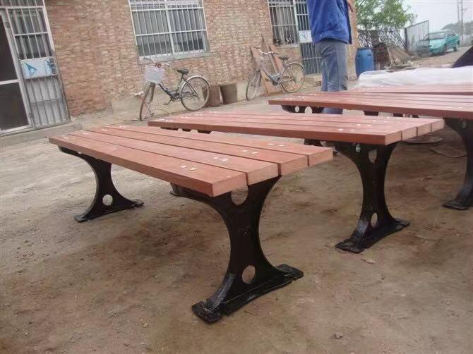 北京园林椅|平凳椅PT-001A