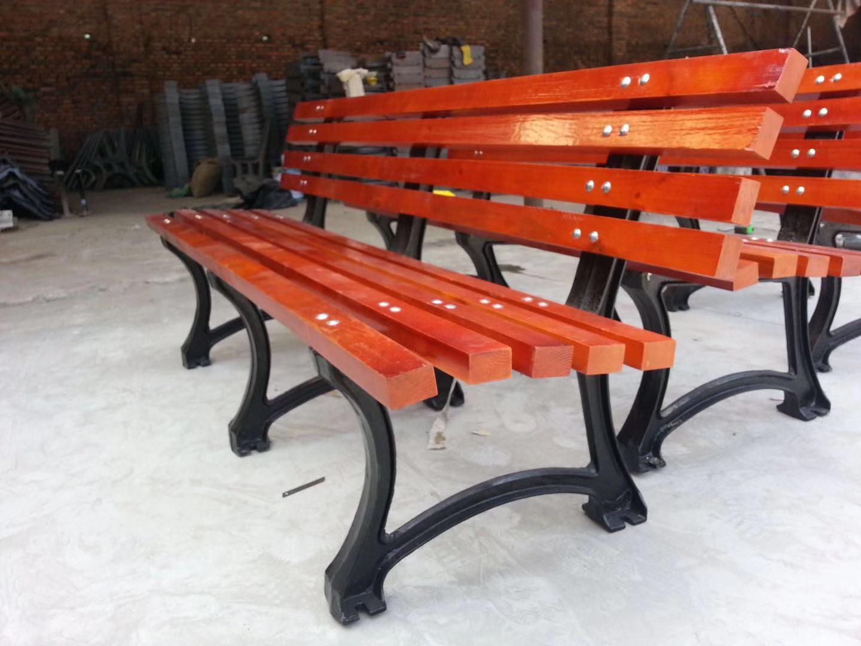 内蒙古园林椅|靠背椅KT-003B