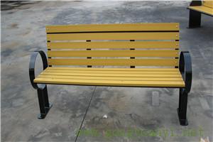 公园休闲椅_休闲椅子KH-039