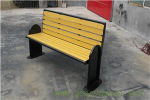 公园休闲座椅_公园椅KH-038